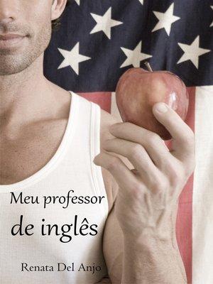 cover image of Meu professor de inglês
