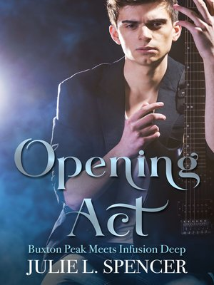 cover image of Opening Act