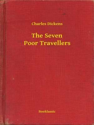 cover image of The Seven Poor Travellers