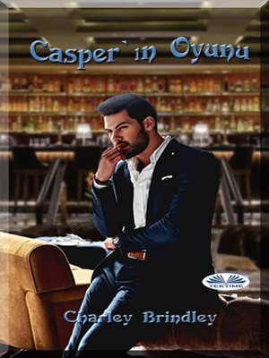 cover image of Casper'ın Oyunu