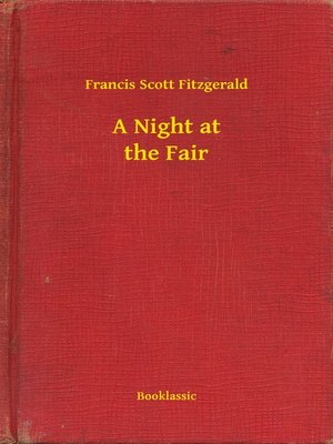 cover image of A Night at the Fair
