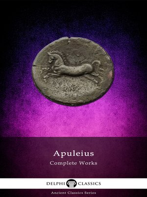 cover image of Complete Works of Apuleius