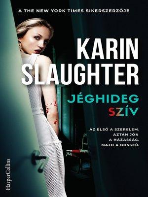 cover image of Jéghideg szív