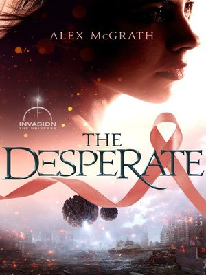 cover image of The Desperate
