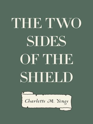 cover image of The Two Sides of the Shield