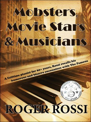 cover image of Mobsters, Movie Stars & Musicians