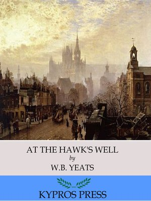 cover image of At the Hawk's Well