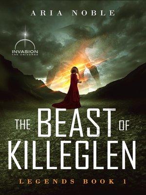 cover image of The Beast of Killeglen