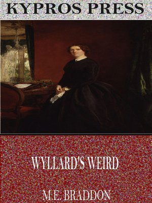 cover image of Wyllard's Weird