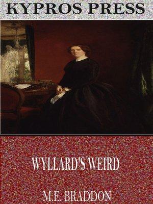 cover image of Wyllard's Weird