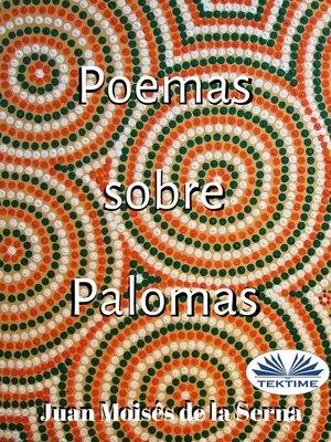 cover image of Poemas Sobre Palomas