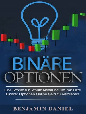 cover image of Binäre Optionen