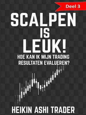 cover image of Scalpen is leuk! 3