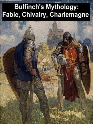 cover image of Bulfinch's Mythology