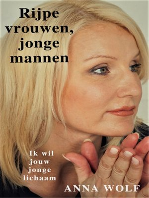 cover image of Rijpe vrouwen, jonge mannen