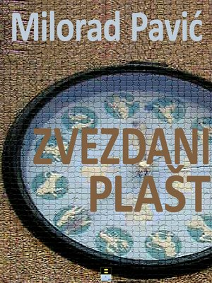 cover image of Zvezdani Plast