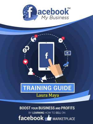 cover image of Facebook My Business Training Guide