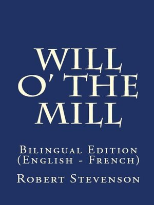 cover image of Will O' The Mill