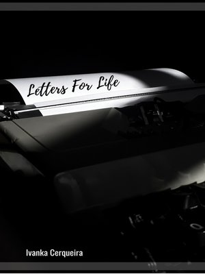 cover image of Letters For Life