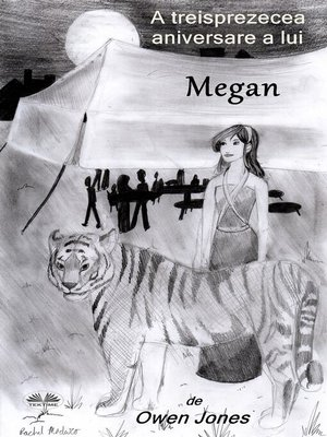 cover image of A Treisprezecea Aniversare a Lui Megan