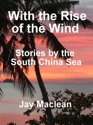 cover image of With the rise of the wind