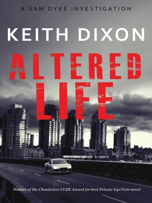 cover image of Altered Life