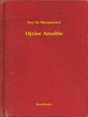 cover image of Ojciec Amable