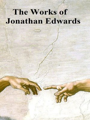 cover image of The Works of Jonathan Edwards