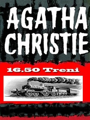 cover image of 1650 Treni