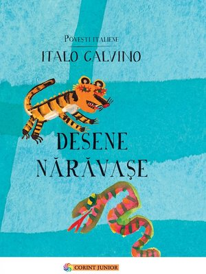cover image of Desene naravase