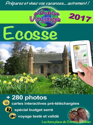 cover image of Écosse
