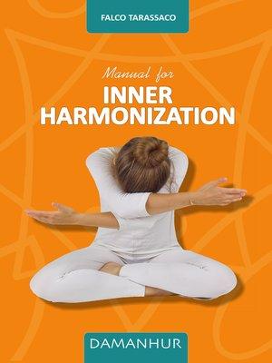cover image of Manual for Inner Harmonization
