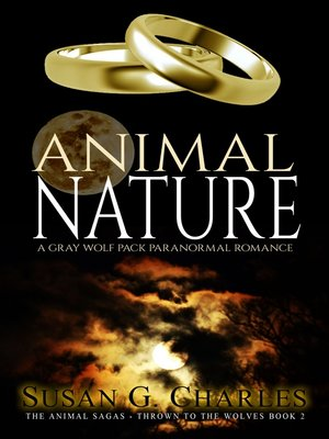 cover image of Animal Nature