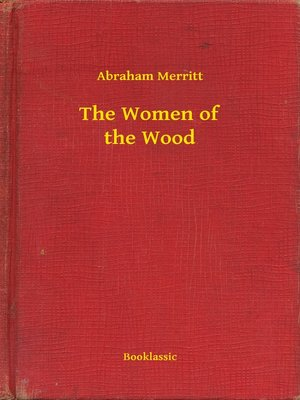cover image of The Women of the Wood