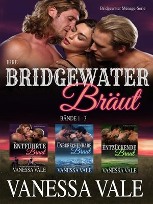 cover image of Ihre Bridgewater Bräut