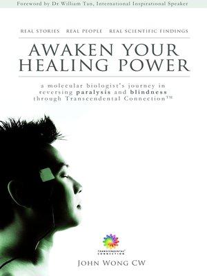 cover image of Awaken Your Healing Power