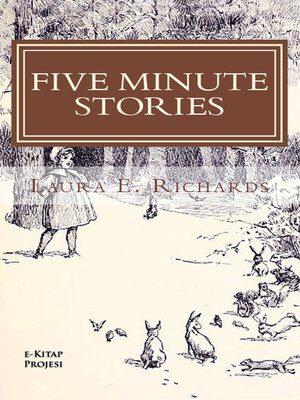 cover image of Five Minute Stories