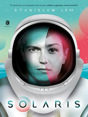cover image of Solaris