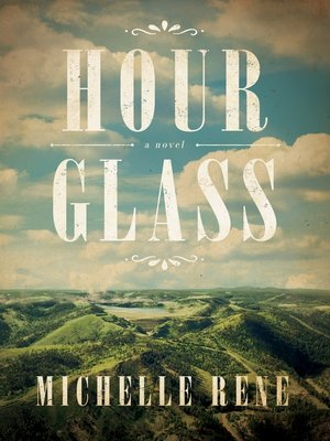 cover image of Hour Glass