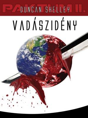 cover image of Vadászidény