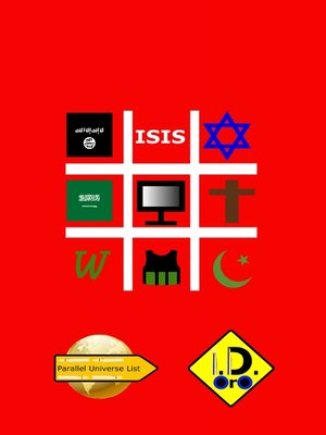 cover image of #ISIS