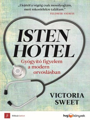 cover image of Isten Hotel
