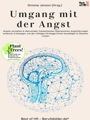 cover image of Umgang mit der Angst