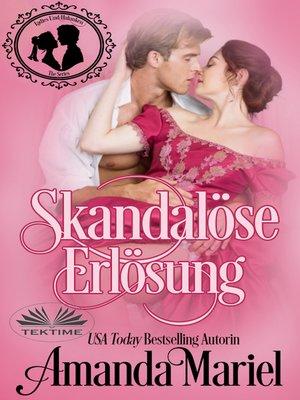 cover image of Skandalöse Erlösung
