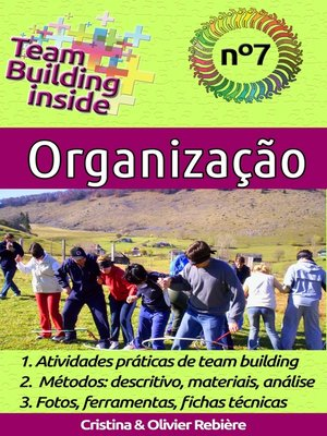 cover image of Team Building inside n°7--Organização