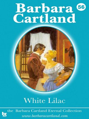 cover image of White Lilac