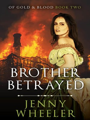 cover image of Brother Betrayed