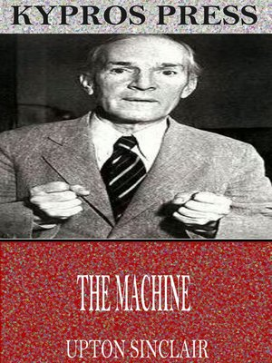 cover image of The Machine