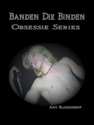cover image of Banden Die Binden