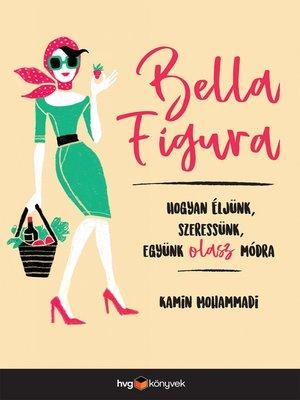cover image of Bella figura